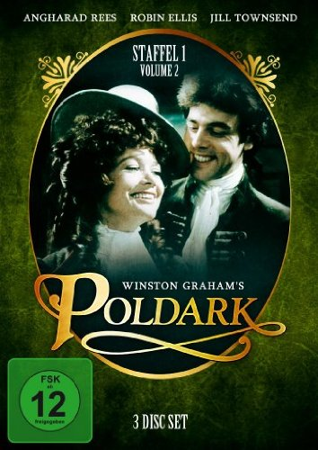 Poldark - Staffel 1, Vol. 2 (3 DVDs)
