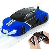 SGILE Auto Telecomandata, 4CH Rc Auto può essere Modificato, 2 Modalità Wall / Floor, Auto telecomandata per i Bambini, Auto RC Arrampicabile sulla Parete
