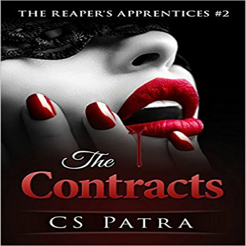 The Contracts Titelbild