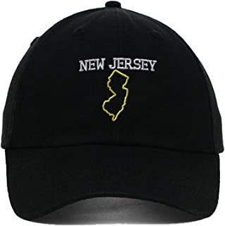 new jersey state hats