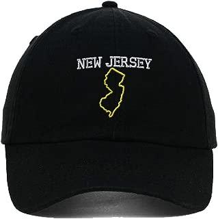 Best new jersey baseball cap Reviews