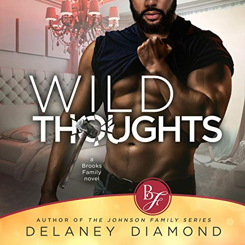 Wild Thoughts cover art