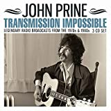 Transmission Impossible von John Prine