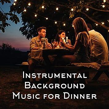 Instrumental  Background Music for Dinner