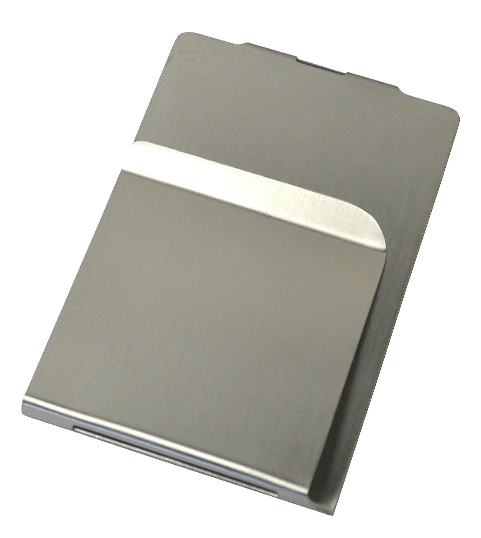 大一アルミニウム ステンレスマネー&カードクリップ