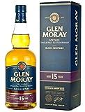 Glen Moray Glen Moray 15 Years Old Elgin Heritage 40% Vol. 0,7L In Giftbox - 700 ml