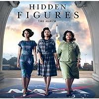 Hidden Figures: The Album - O.S.T. (Pharrell Williams Various Artists)