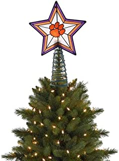 Memory Company NCAA Unisex AG Tree Topper