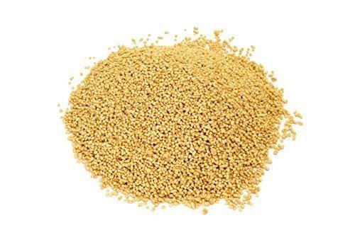 1 kg Soja Lecithin Granulat | E322 | Soya | reines Sojalecithin |
