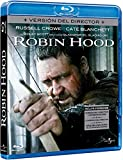 Robin Hood (2010) (Blu-Ray) (Import) (2010) Lea Seydoux; Mark Strong; Alan D