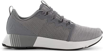 Reebok FUSium Run Running Shoe For Men,Gray, 43 EU