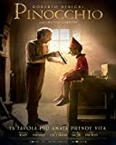 Pinocchio - Poster cm. 30 x 40
