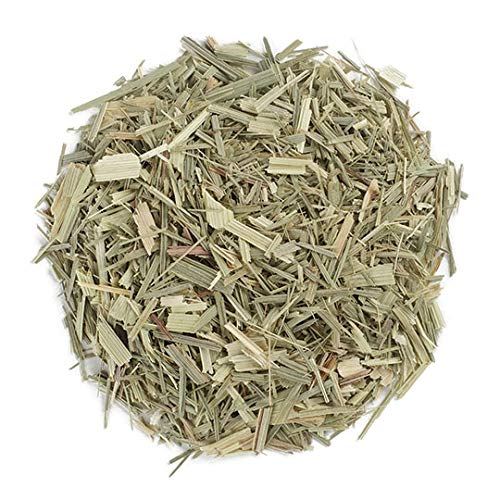 Cut and Sifted Lemongrass