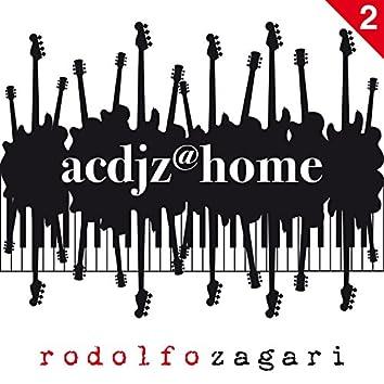 Acdjz@home, Vol. 2