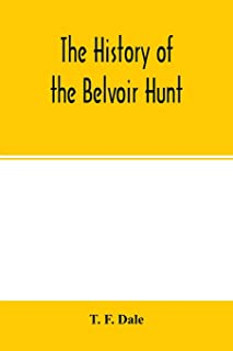 The history of the Belvoir hunt