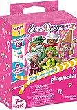 PLAYMOBIL EverDreamerz Candy World - Caja Sorpresa, A partir de 7 Años (70389)