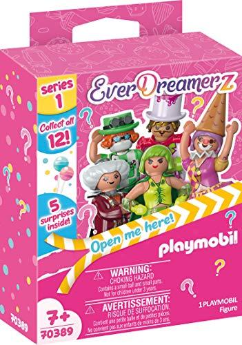 PLAYMOBIL EverDreamerz Candy World: Caja