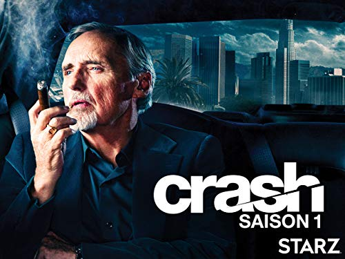 Crash – Season 1