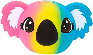 Best rainbow koala squishy Reviews