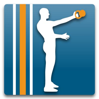 Virtual Trainer Kettlebell by Virtual Trainer