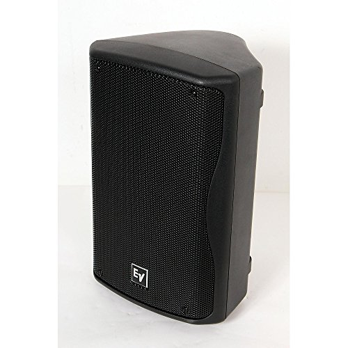 Electro-Voice ZXA1-90 Powered PA Speaker Level 3 Black 888365186016