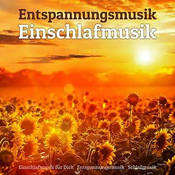 Entspannungsmusik Einschlafmusik