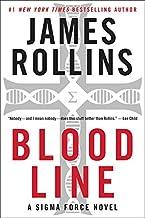 Bloodline: A Sigma Force Novel (Sigma Force Novels, 7)