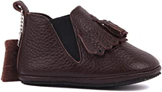 Sail Lakers - Kahverengi Deri Bebek Ayakkabısı