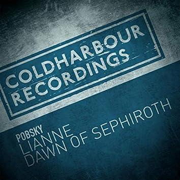 Lianne + Dawn Of Sephiroth