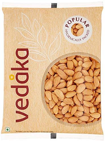 Vedaka Popular Whole Almonds, 1kg 3
