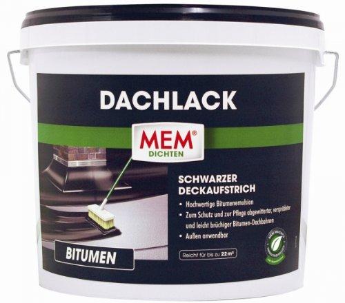 MEM Dachlack lmf 10 l