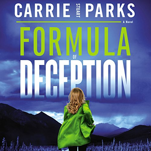 Formula of Deception audiobook cover art