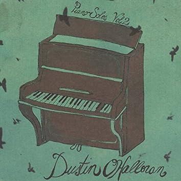 Piano Solos Vol. 2
