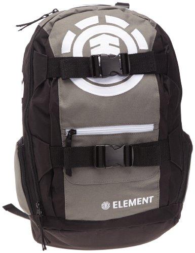 Element Mohave 3.0 BPK - Zaino da uomo, colore: antracite, dimensioni: 50 cm