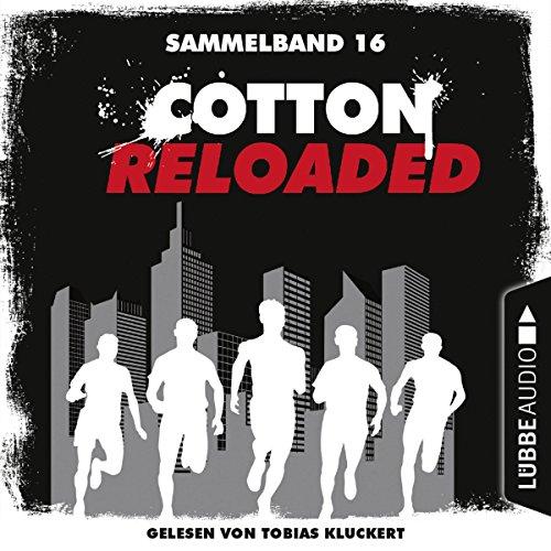 Cotton Reloaded: Sammelband 16 (Cotton Reloaded 46-48) Titelbild