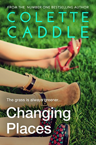 Changing Places by Caddle, Colette ebook deal