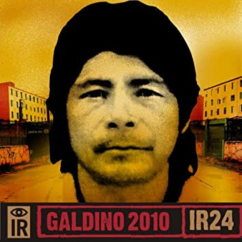 IR24: Galdino 2010