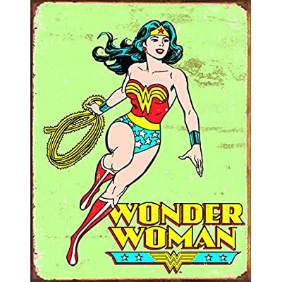 wonder woman wall decor, End of 'Related searches' list