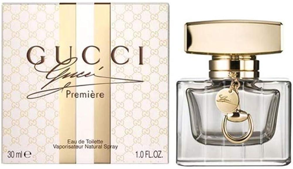 Gucci premiere, eau de toilette per donna,50 ml 10006108