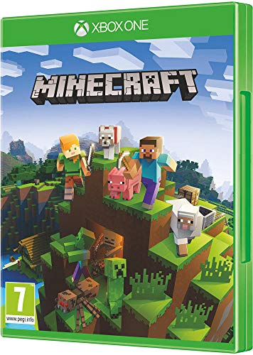 Minecraft - Starter Collection