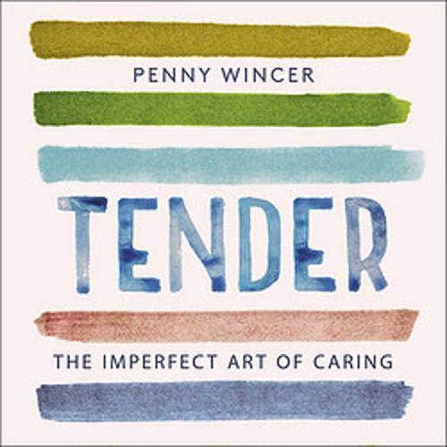 Tender cover art