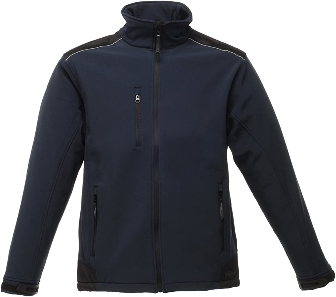 Regatta Sandstorm Workwear Softshell Jacket