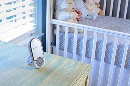 Motorola Baby MBP11