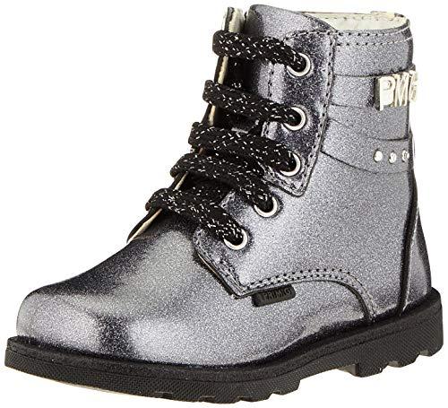 PRIMIGI Baby Mädchen PLO 64162 First Walker Shoe, Canna Fucile, 26 EU