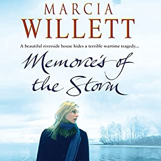 Memories of the Storm cover art