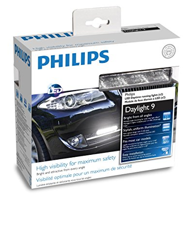 Philips 12831WLEDX1LED-Tagfahrlicht