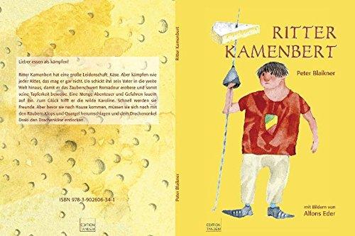 Der Ritter Kamenbert
