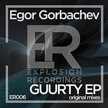 Guurty EP