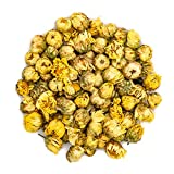 oriarmcha 450g / 16oz Tai Ju Brotes de té de flor de crisantemo chino - Té De Crisantemo Descafeinado Flores De Hierbas Secas