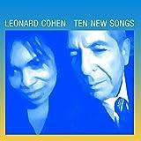 Cohen,Leonard: Ten New Songs [Vinyl LP] (Vinyl)
